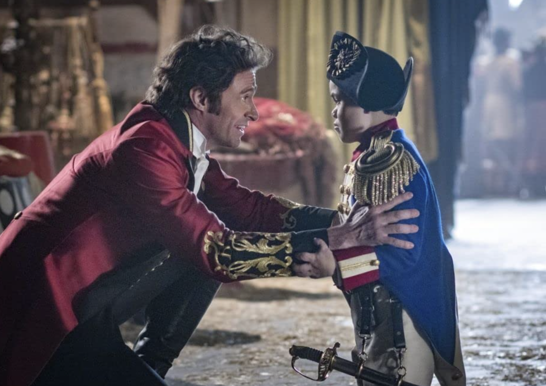 Screenshot 2021 05 20 at 12.30.28 30 Things You Didn't Know About The Greatest Showman