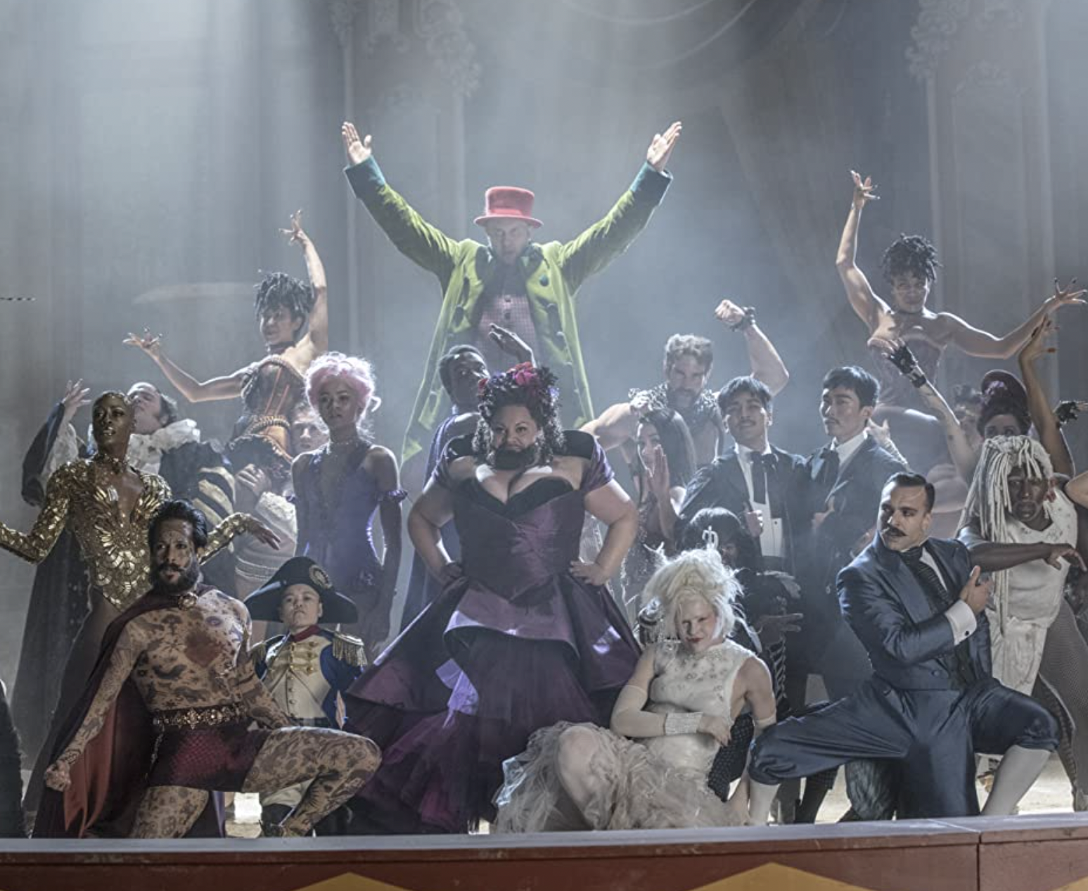 Screenshot 2021 05 20 at 12.44.20 e1621511182967 30 Things You Didn't Know About The Greatest Showman