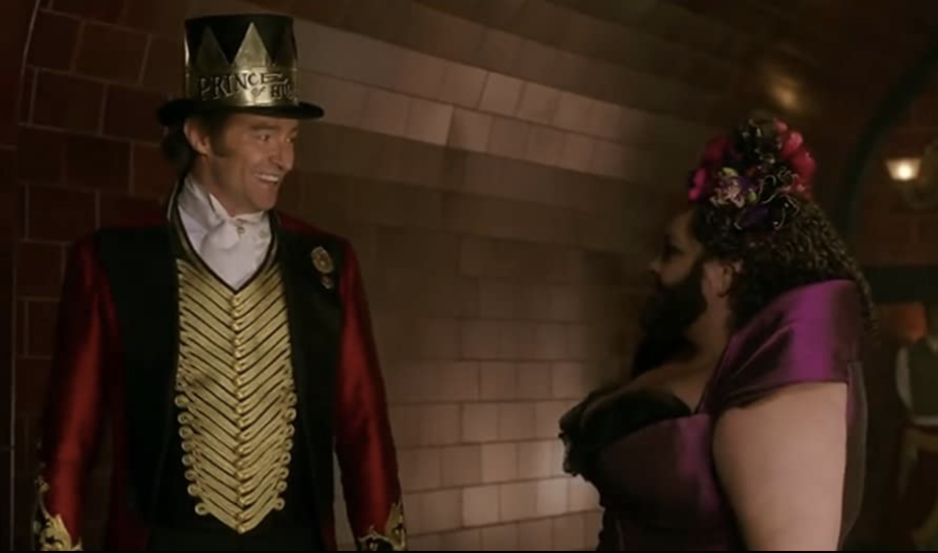 Screenshot 2021 05 20 at 12.47.15 30 Things You Didn't Know About The Greatest Showman