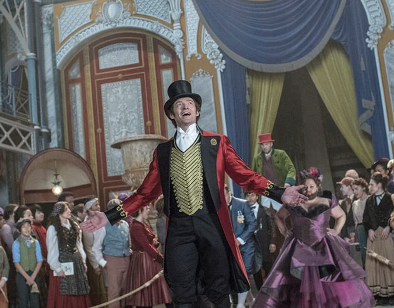 Screenshot 2021 05 20 at 14.24.10 e1621517198934 30 Things You Didn't Know About The Greatest Showman