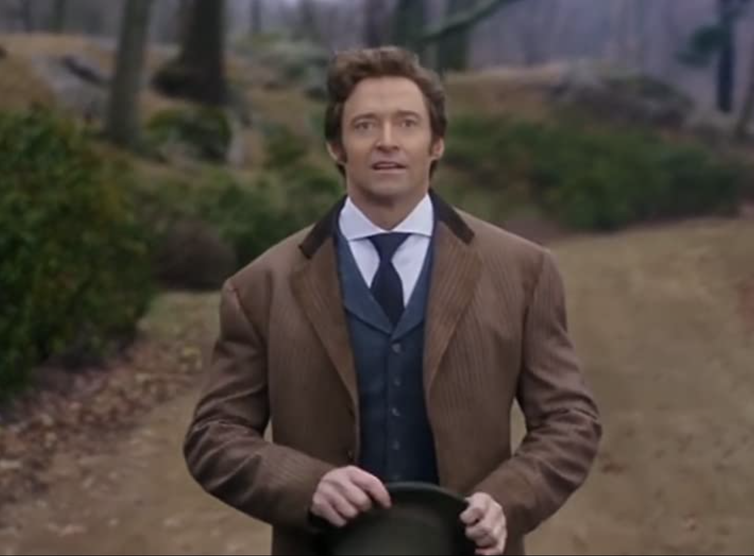 Screenshot 2021 05 21 at 08.59.56 e1621584040236 30 Things You Didn't Know About The Greatest Showman
