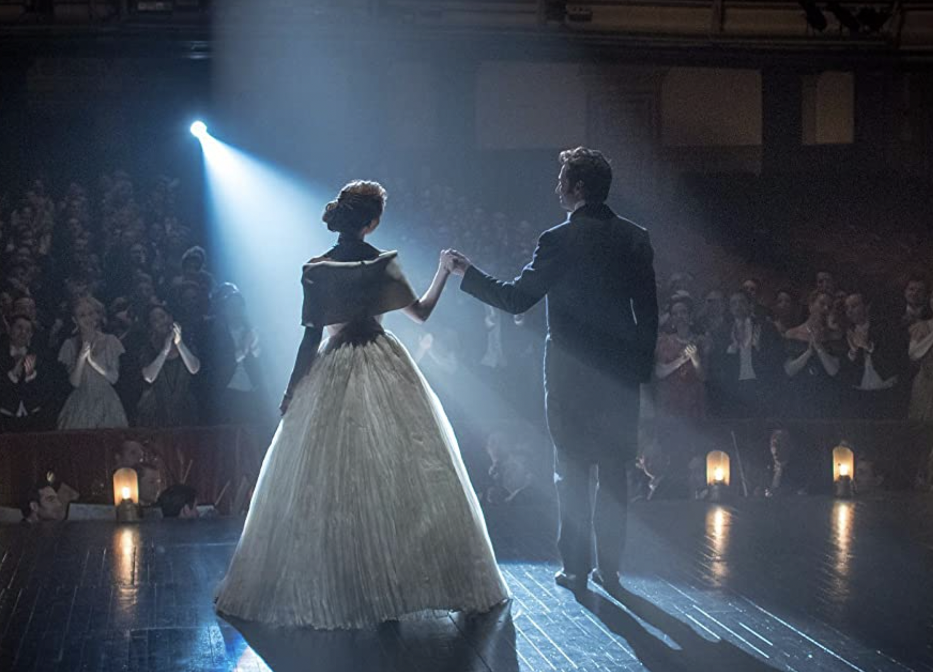 Screenshot 2021 05 21 at 09.51.58 30 Things You Didn't Know About The Greatest Showman