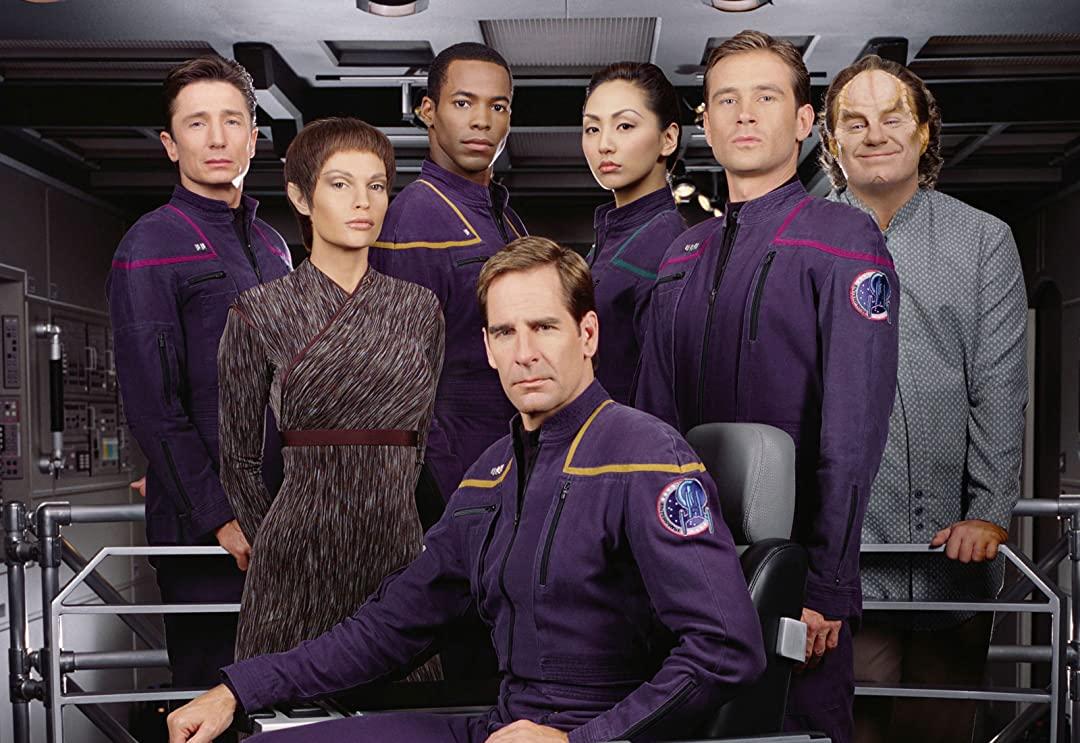 StarTrekEnterprise 3919200 Enterprise. SX1080 Star Trek: All The Live-Action Movies & TV Shows, Ranked!