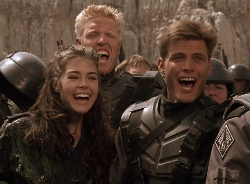 Starship Troopers 2 e1623314128154 25 Movie Heroes Who Were Actually Kind of the Villain