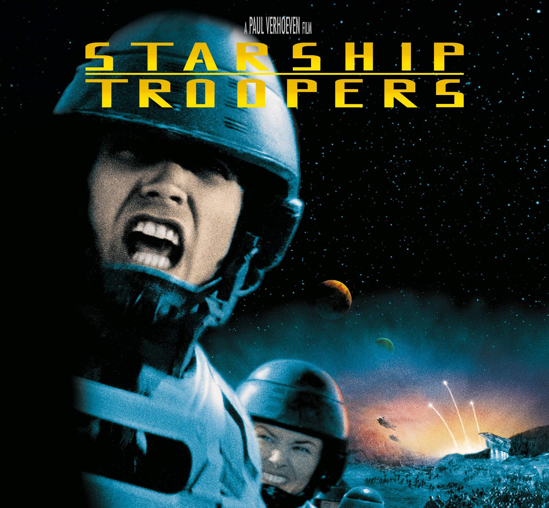 Starship Troopers 3 e1623323522419 Mark Wahlberg Almost Starred, And More You Never Knew About Starship Troopers
