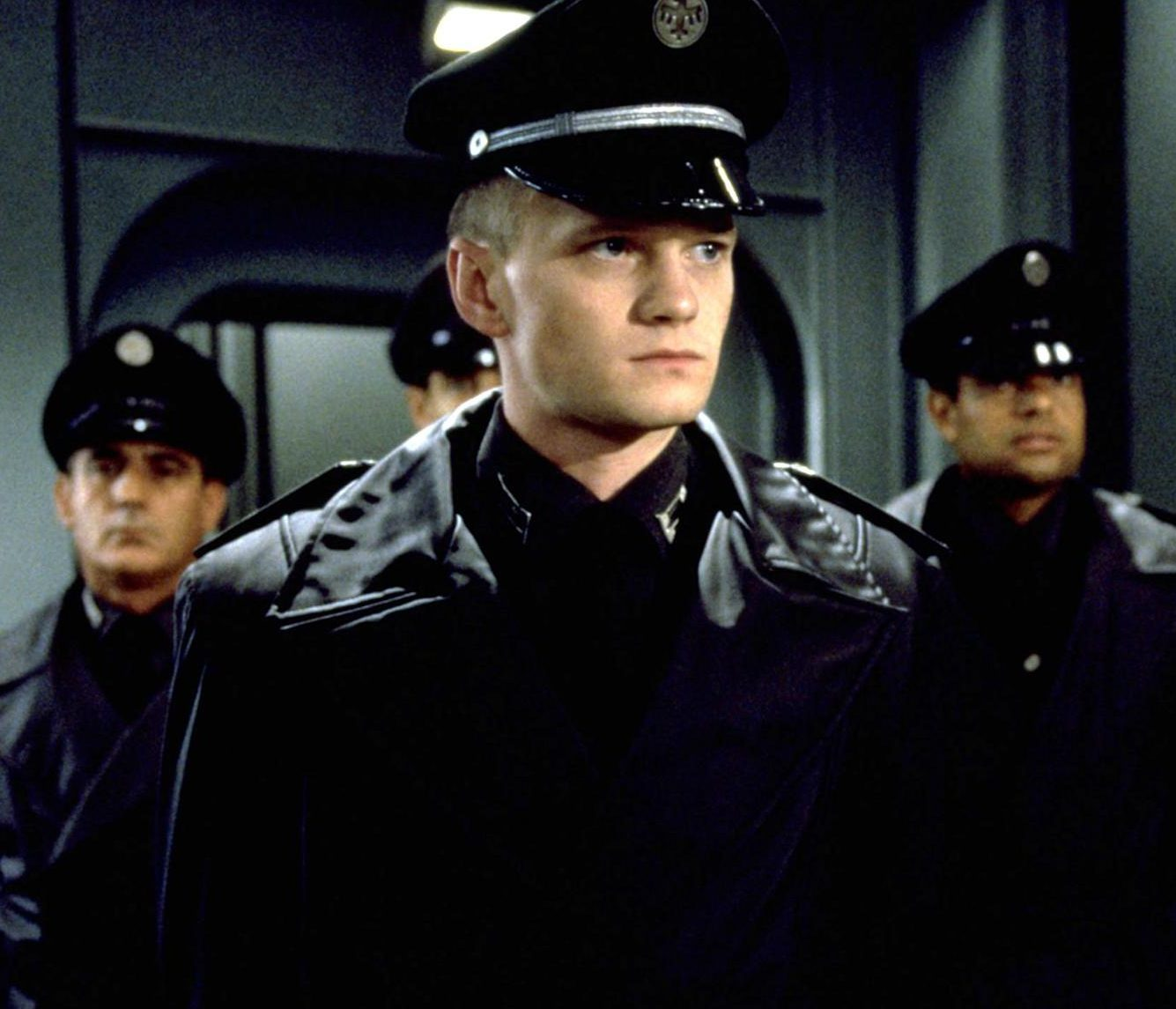 Starship Troopers Neil Patrick Harris e1623240427386 Mark Wahlberg Almost Starred, And More You Never Knew About Starship Troopers
