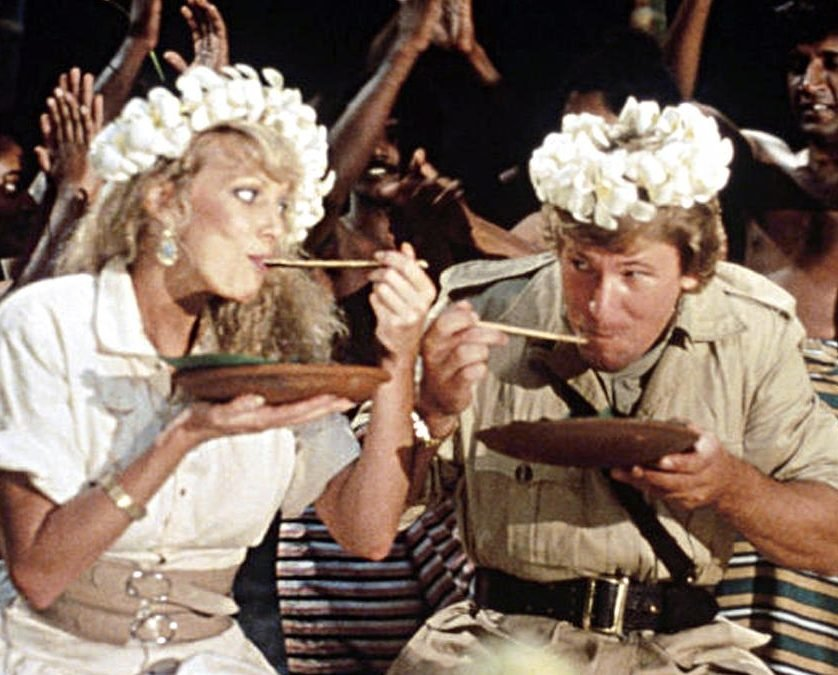 Tennesse Buck e1623150616555 The Best (And Worst) Films Inspired By Indiana Jones