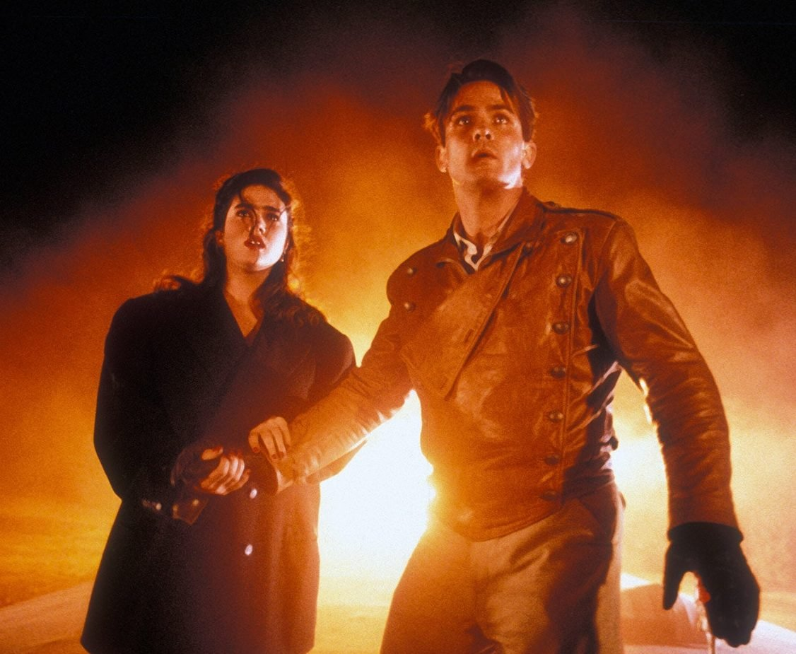The Rocketeer film 1991 e1623153813330 The Best (And Worst) Films Inspired By Indiana Jones