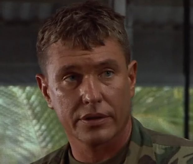 Thomas Beckett in Sniper 2 e1623325409329 25 Things You Didn't Know About Tom Berenger