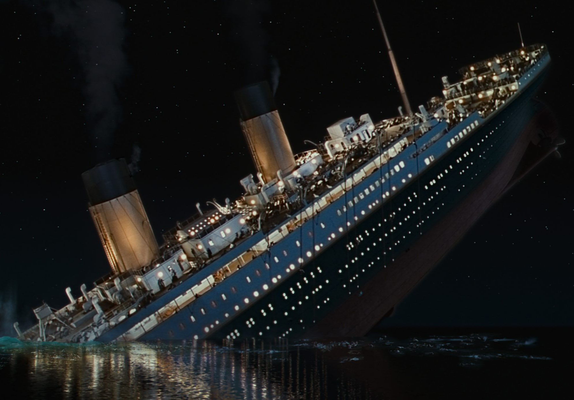 Titanic II scaled e1623408399892 20 Presidential Facts You Didn't Know About Air Force One