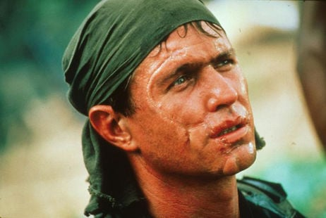 Tom Berenger as Sergeant Barnes 25 Things You Didn't Know About Tom Berenger