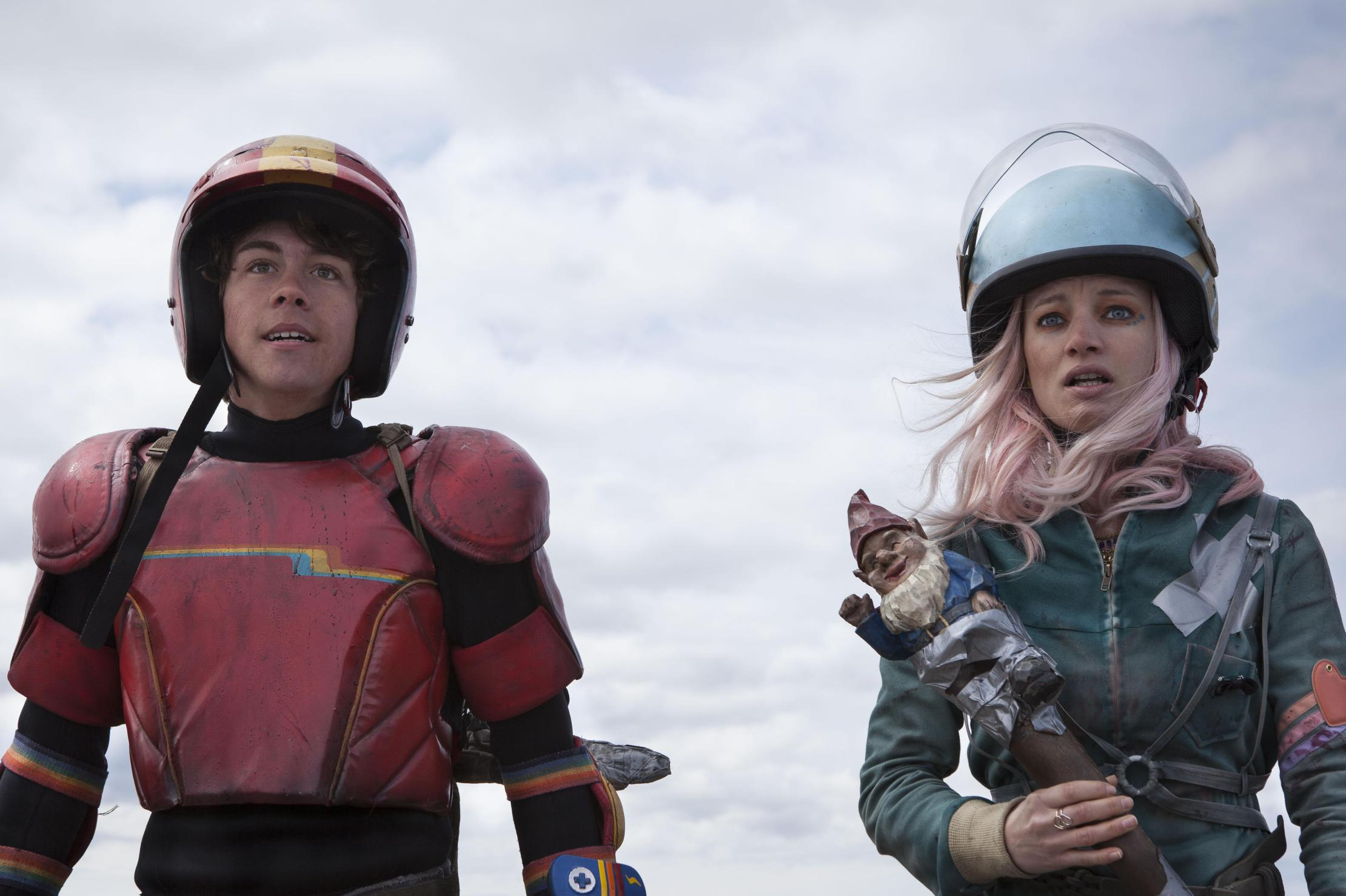 Turbo Kid credit JP Bernier The Best (And Worst) Mad Max Rip-Offs