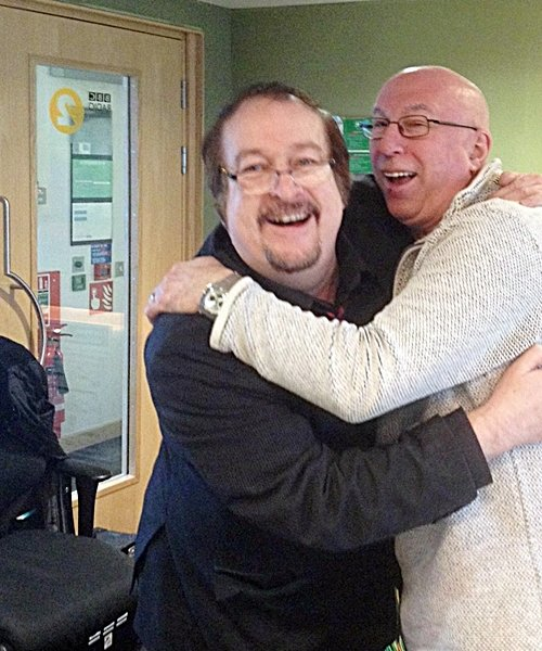 WRIGHT NOW Here's What Your Favourite Radio 1 Breakfast Show DJs Look Like Today!