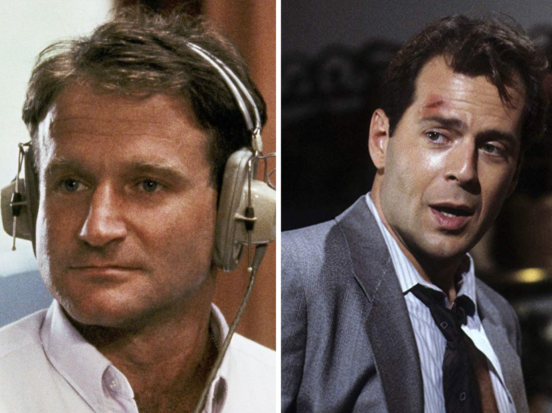 WilliamsWillis 10 Things You Might Not Have Known About Midnight Run