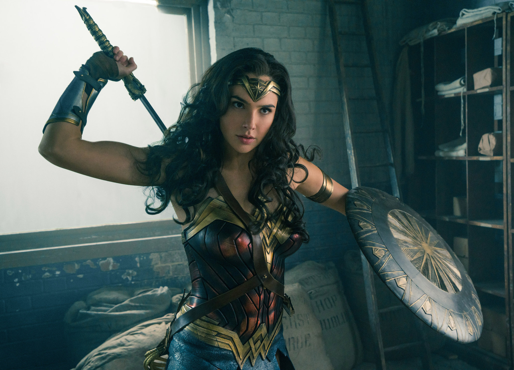 WonderWoman Films That Were Censored For Entirely Unexpected Reasons