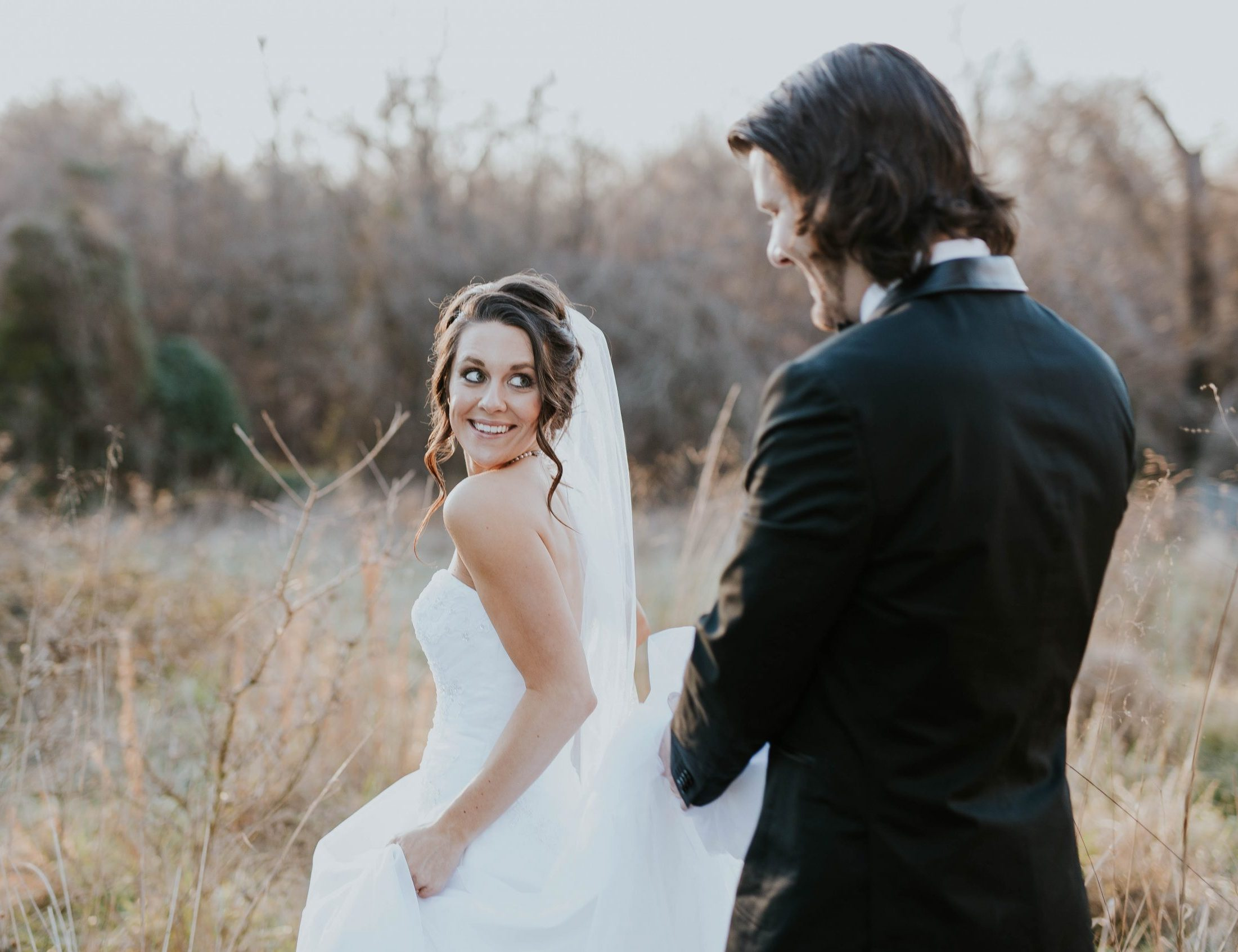 brooke cagle zMD a665huA unsplash scaled e1620128498566 Here Are The Cringiest Wedding Moments Ever Arranged By The Happy Couple Copy