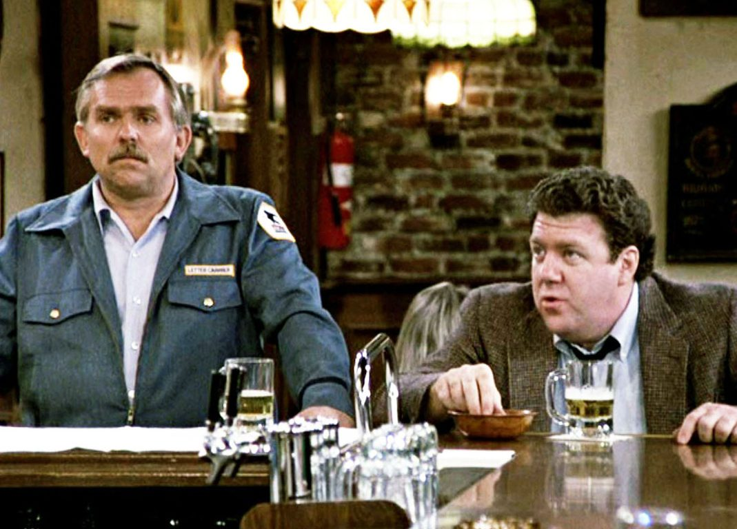 cheers cliff clavin and norm peterson ftr e1622208291762 Raise Your Glasses To These Facts You Might Not Have Known About Cheers