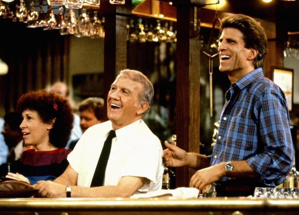 cheers season 1 11270 e1622208230431 Raise Your Glasses To These Facts You Might Not Have Known About Cheers