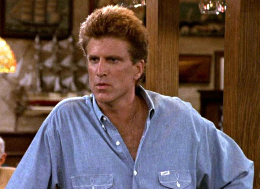 cheers ted danson shot down idea of modern day reboot e1623677214501 Raise Your Glasses To These Facts You Might Not Have Known About Cheers