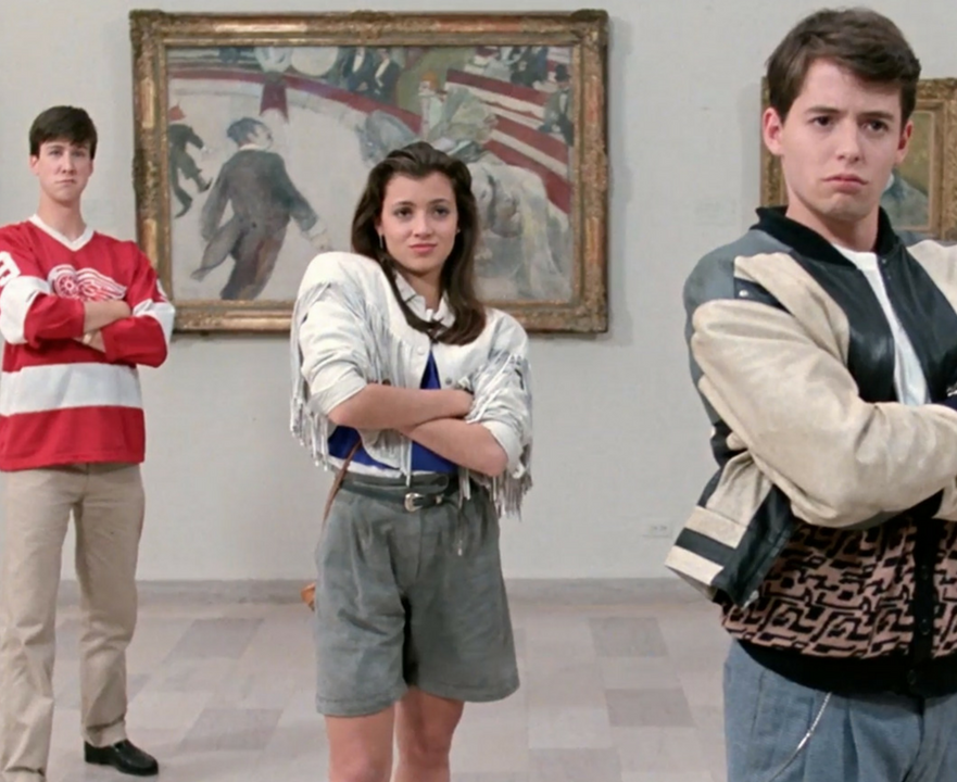 ferris bueller 3 e1621001766927 20 Things You Never Knew About Bill Paxton