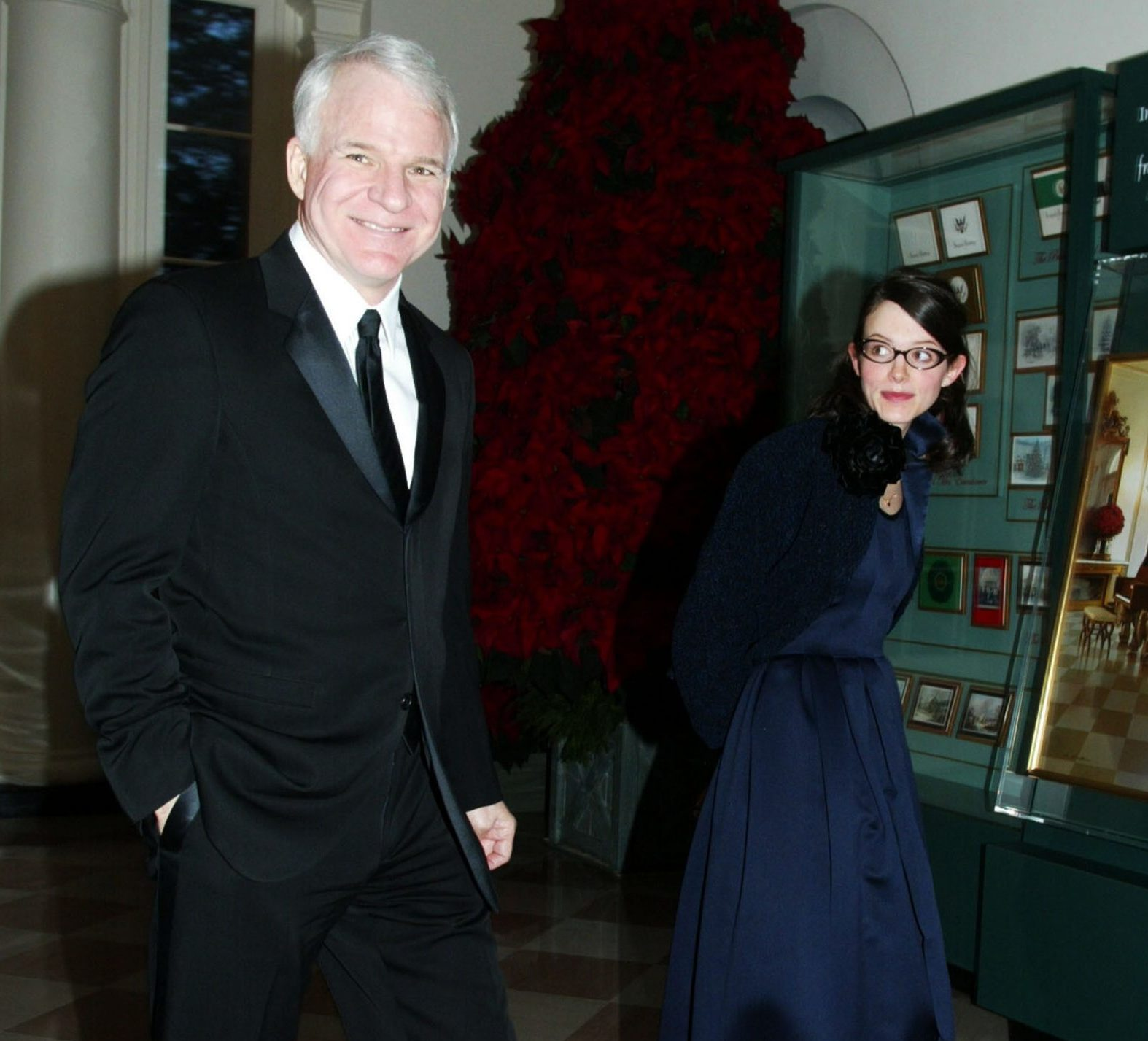 gettyimages 1677951 scaled e1628860653240 20 Things You Didn't Know About Steve Martin