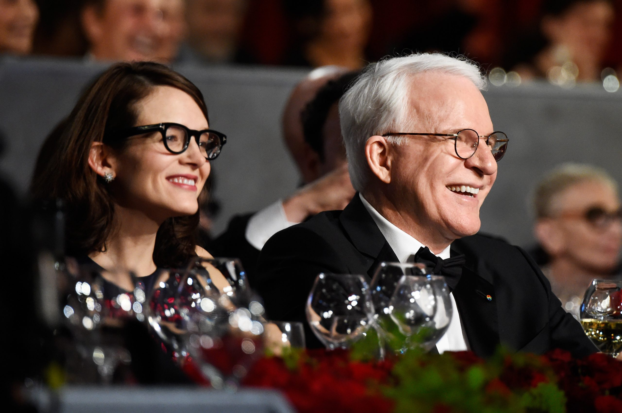 gettyimages 475935086 scaled 20 Things You Didn't Know About Steve Martin