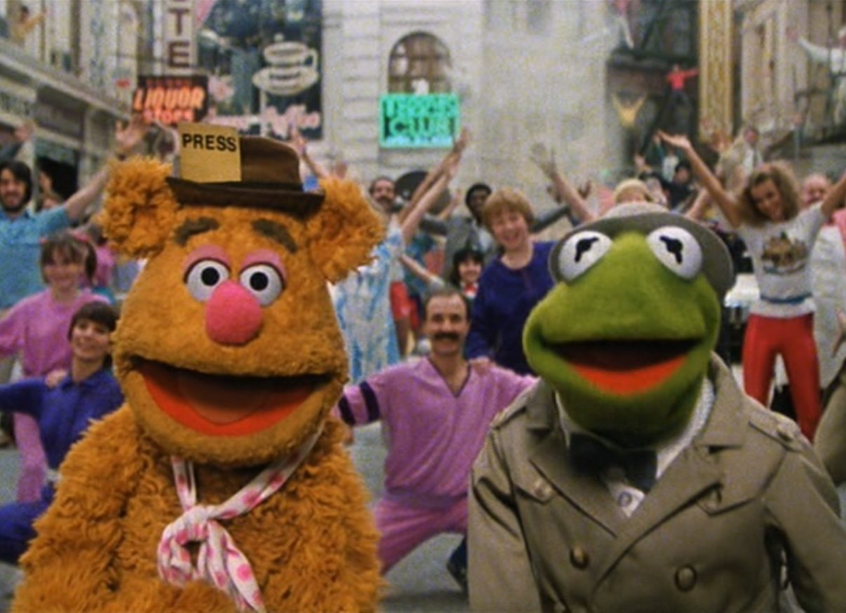 gmuppc01 e1622212441958 The Muppets: All The Movies, Ranked!