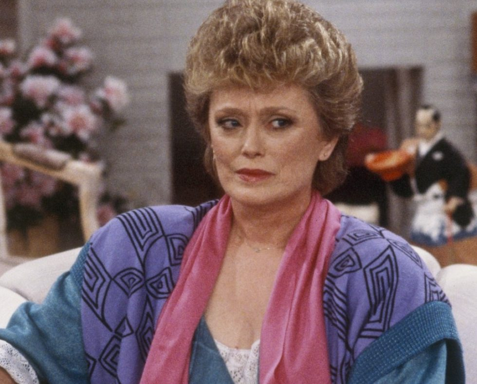 golden girls blanche 2 e1623249486346 Mark Wahlberg Almost Starred, And More You Never Knew About Starship Troopers