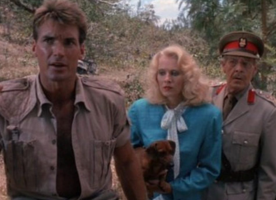 image w1280 3 e1621524388140 The Best (And Worst) Films Inspired By Indiana Jones
