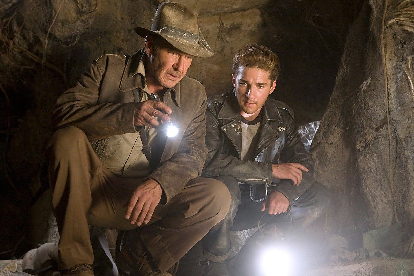 indiana jones and the crystal skull The Best (And Worst) Films Inspired By Indiana Jones