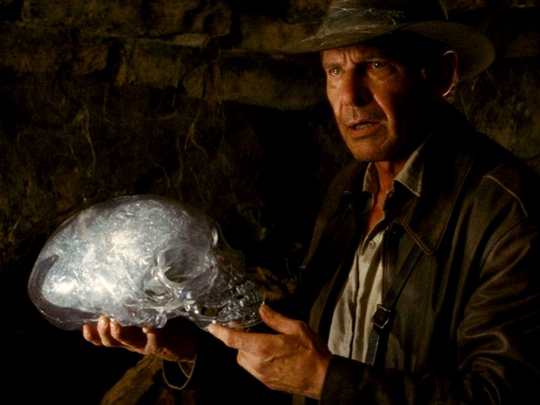 indiana jones and the kingdom of the crystal skull harrison ford 1108x0 c default The Best (And Worst) Films Inspired By Indiana Jones