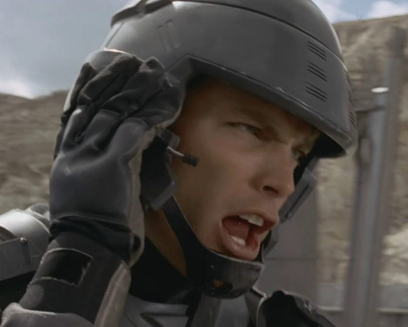 maxresdefault 3 e1623249135278 Mark Wahlberg Almost Starred, And More You Never Knew About Starship Troopers