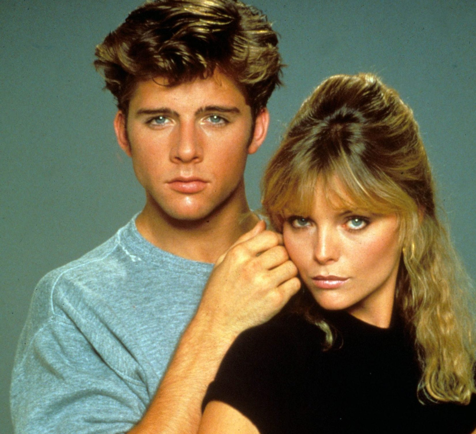 movies grease 2 still 3 scaled e1621248562896 Watch: Incredibly Non-PG Moment Spotted In Grease 2 After 40 Years