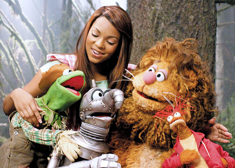 muppets wizard of oz e1622212020678 The Muppets: All The Movies, Ranked!