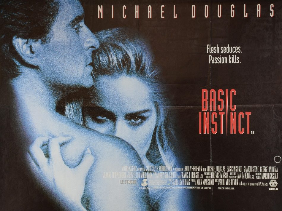 original e1621328285192 Sharon Stone Is Unhappy About Basic Instinct's Upcoming 'XXX Director's Cut'