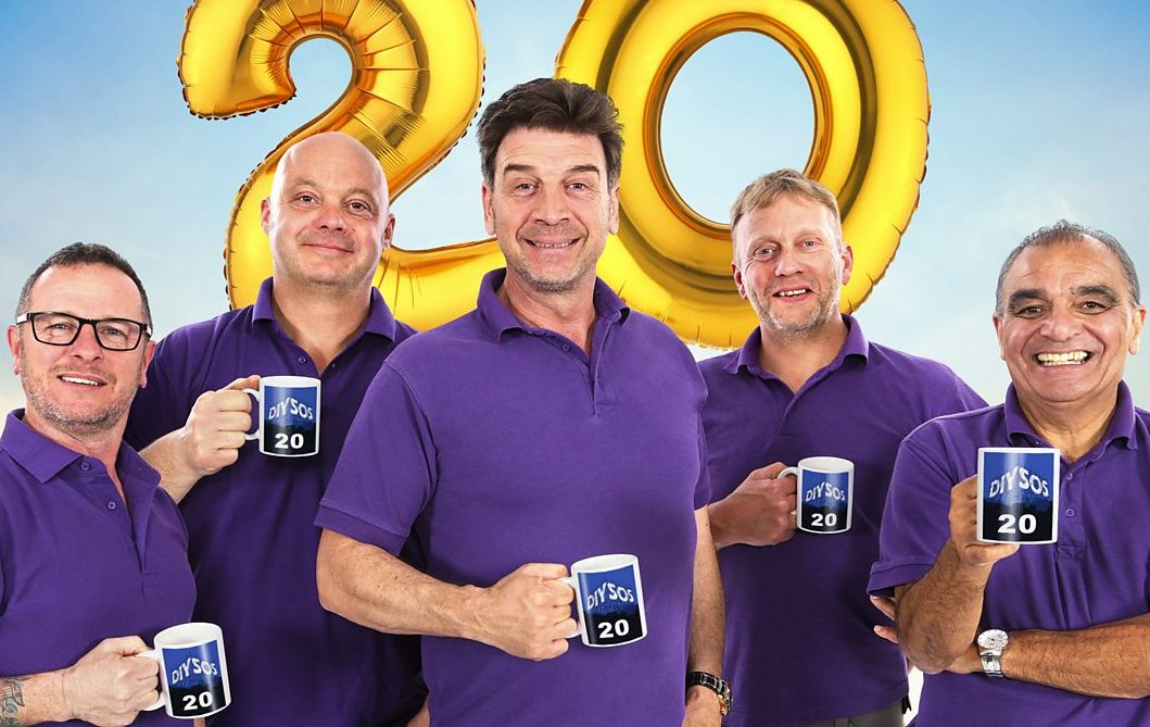 p07m1rdy e1621327195303 Nick Knowles Facing The Sack From DIY SOS Over Cereal Ad