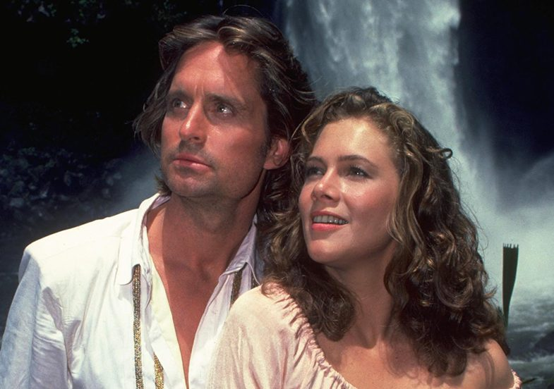 romancingthestone e1623144471255 The Best (And Worst) Films Inspired By Indiana Jones