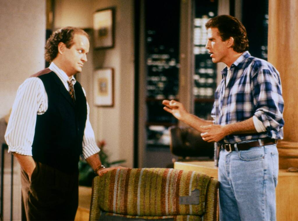 rs 1024x759 200613174507 1024 ted danson frasier.ct .061320 Raise Your Glasses To These Facts You Might Not Have Known About Cheers