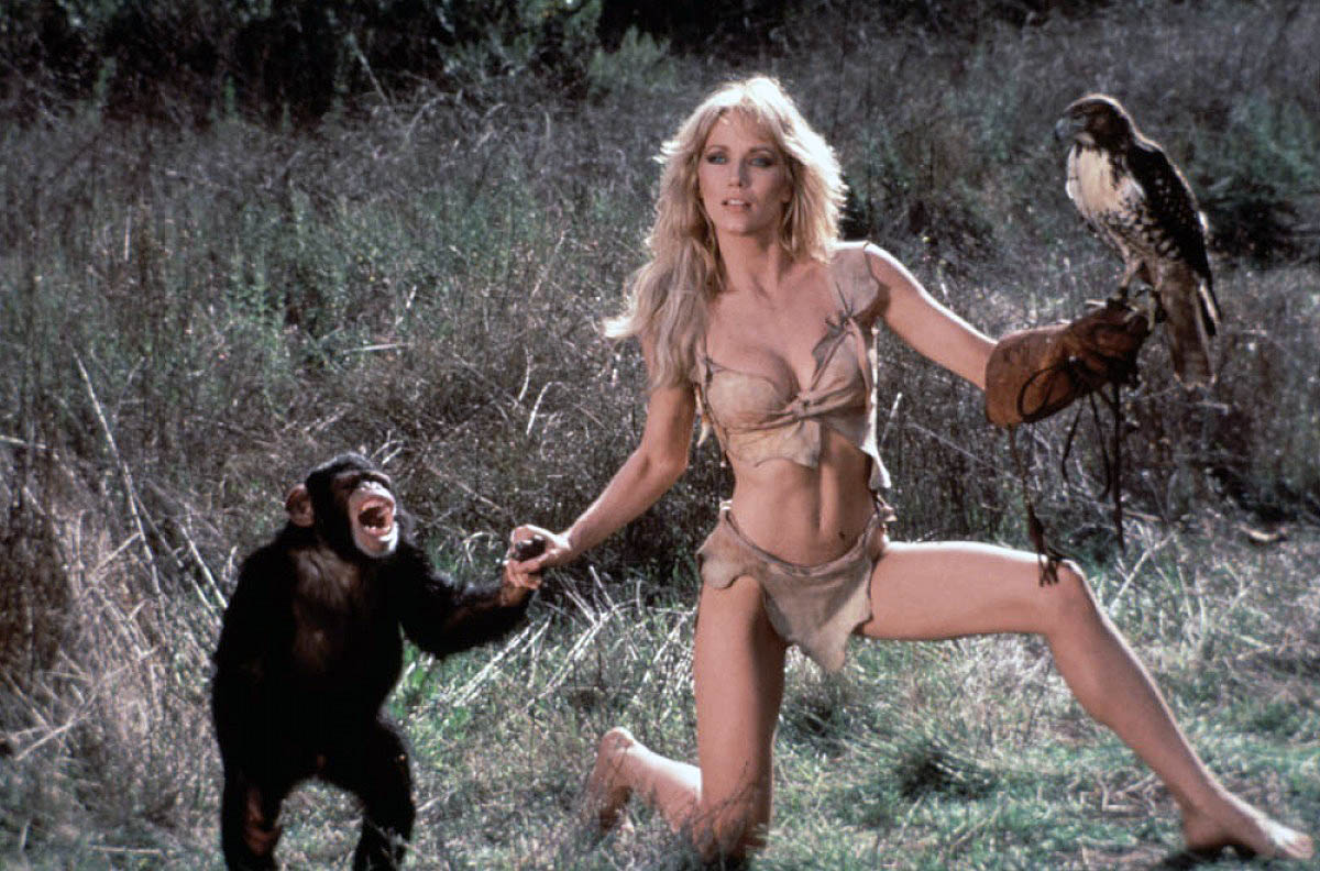 sheena promo pictures not in the movie 25 Movies From The 80s That Need Remakes