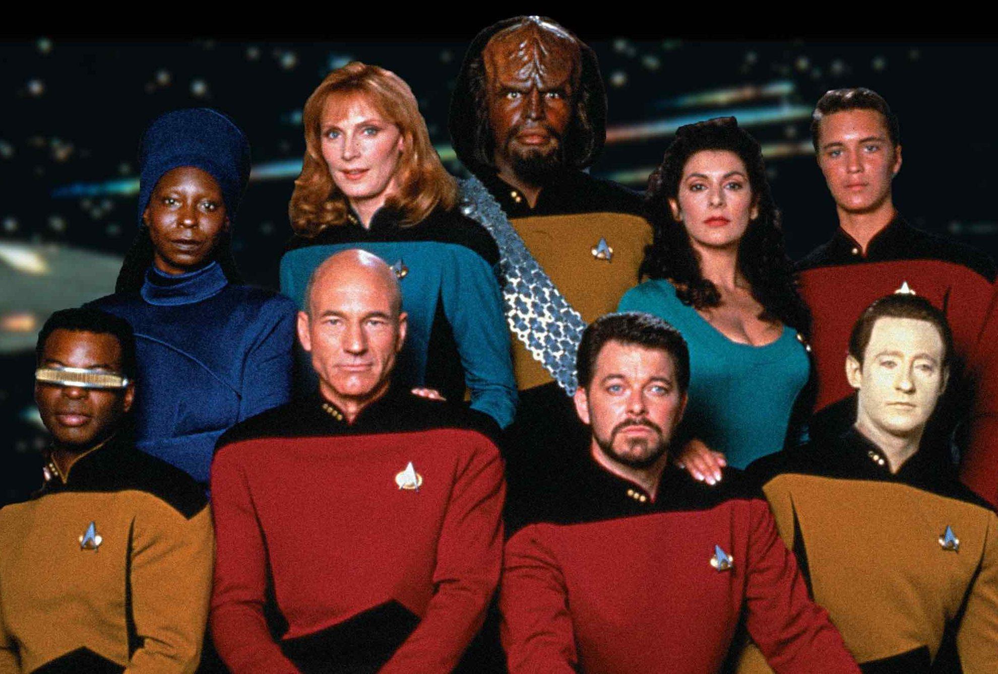 star trek lede e1621342396410 Star Trek: All The Live-Action Movies & TV Shows, Ranked!