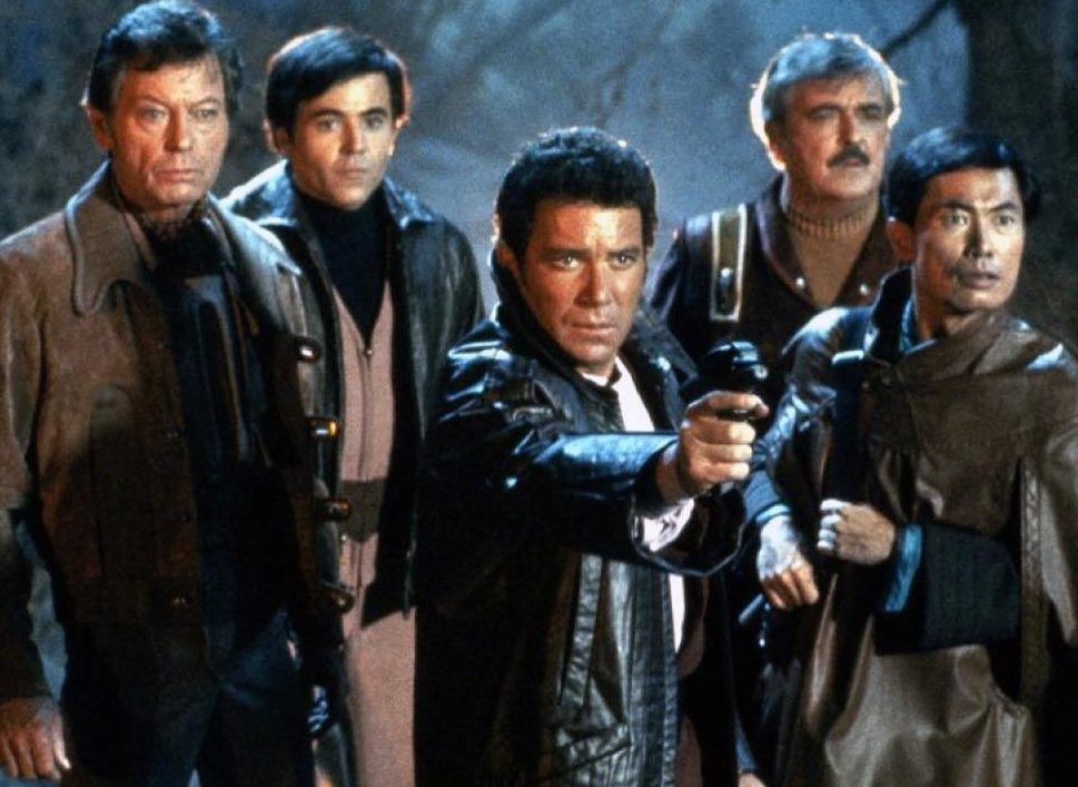 star trek iii the search for spock e1621341678134 Star Trek: All The Live-Action Movies & TV Shows, Ranked!