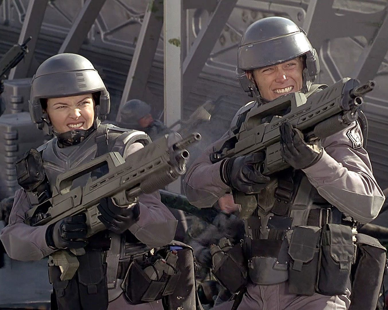 starship troopers 1997 e1621519996614 Mark Wahlberg Almost Starred, And More You Never Knew About Starship Troopers