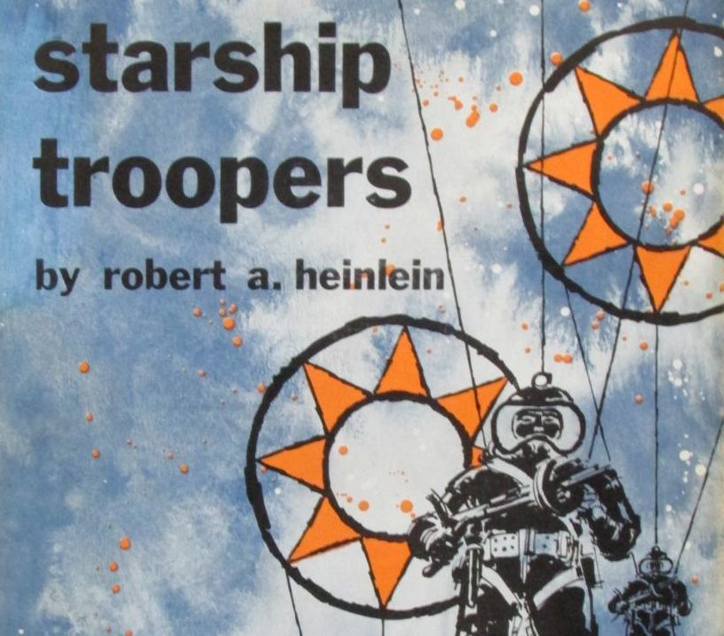 starship troopers jerry robinson e1623241228146 Mark Wahlberg Almost Starred, And More You Never Knew About Starship Troopers