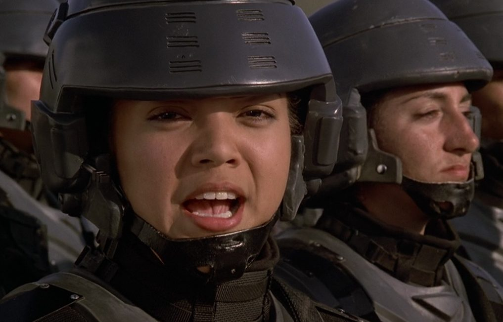 starshiptroopers003 e1623316196641 Mark Wahlberg Almost Starred, And More You Never Knew About Starship Troopers