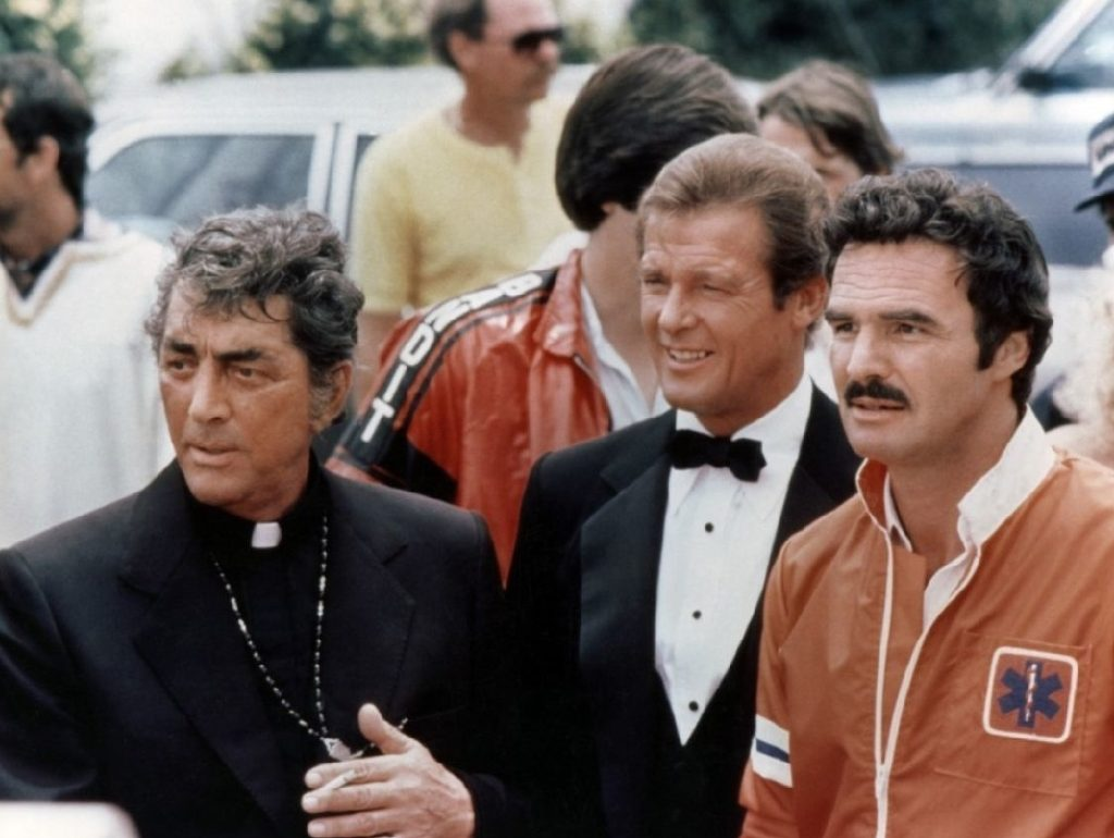 the cannonball run movie still e1620915022796 20 Facts About GoldenEye Even A Secret Satellite Couldn't Uncover!