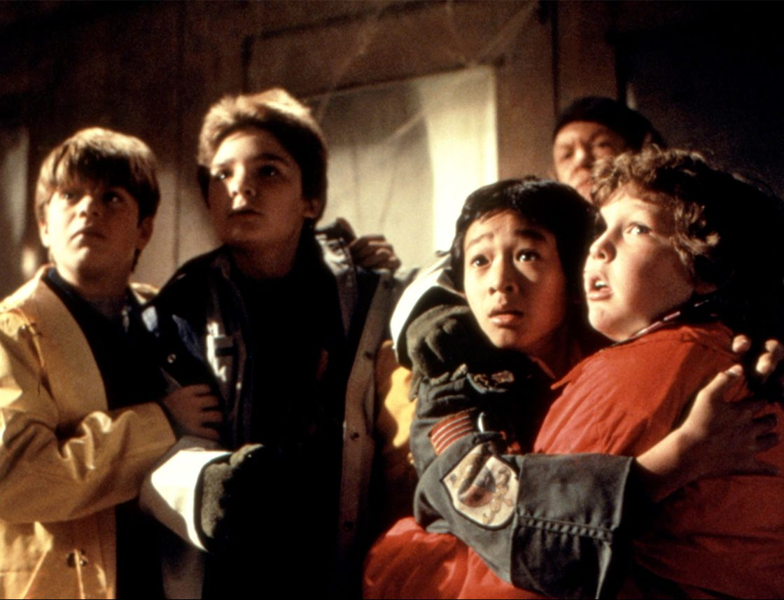 the goonies e1623147286642 The Best (And Worst) Films Inspired By Indiana Jones