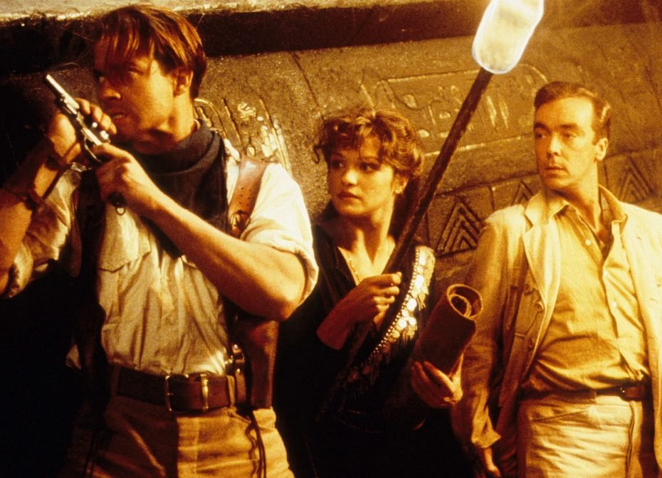 the mummy 1200 1200 675 675 crop 000000 e1621523969247 The Best (And Worst) Films Inspired By Indiana Jones