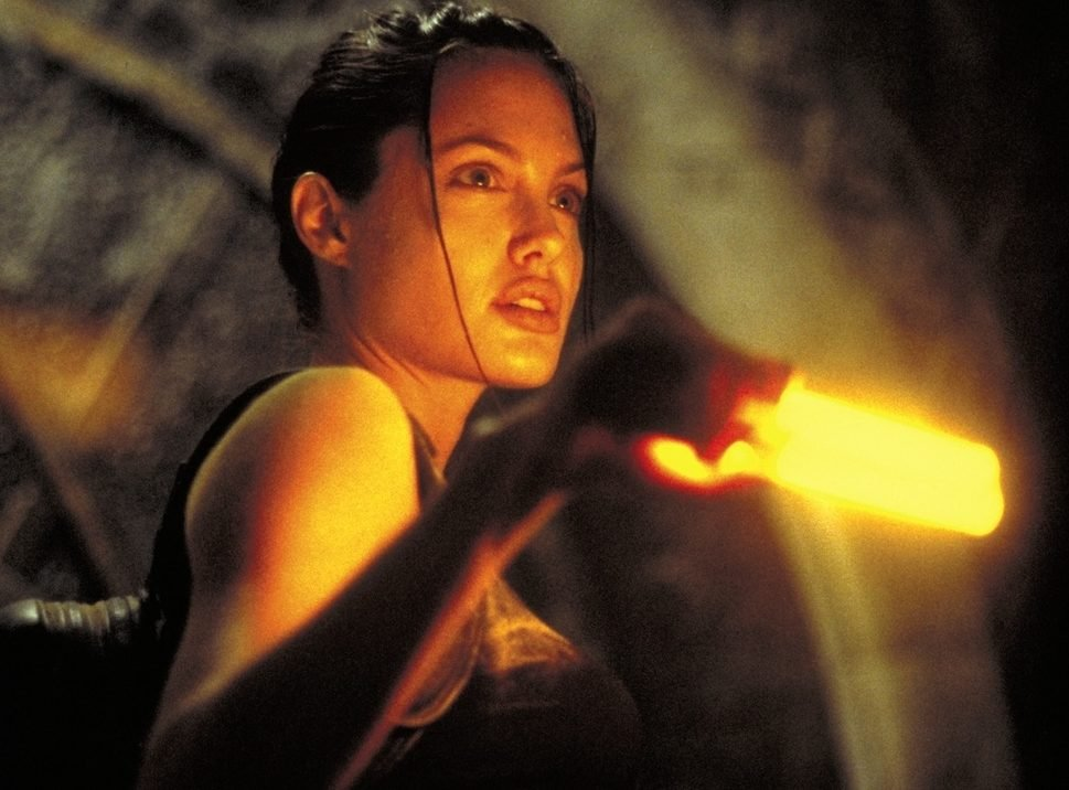 tombraider 01 e1623164722660 The Best (And Worst) Films Inspired By Indiana Jones
