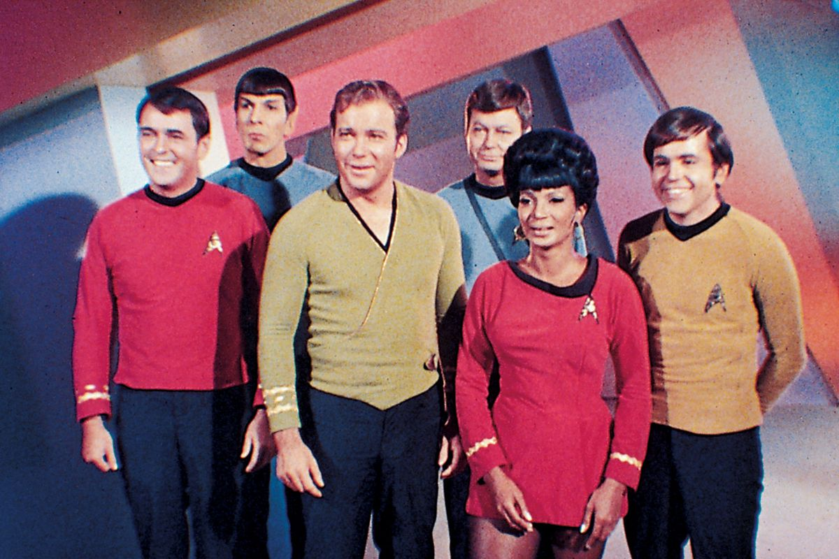 trekcrew.0.0 Star Trek: All The Live-Action Movies & TV Shows, Ranked!