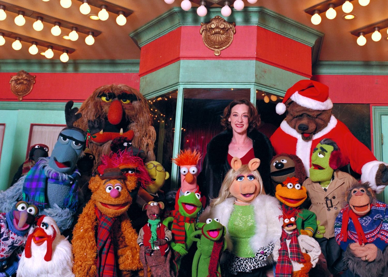 vmx finalecast e1622211908114 The Muppets: All The Movies, Ranked!
